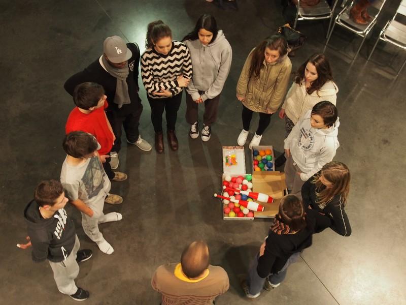 Forum du lycée - 5 décembre