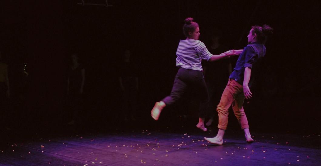 2 danse