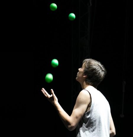 Balles vertes 2