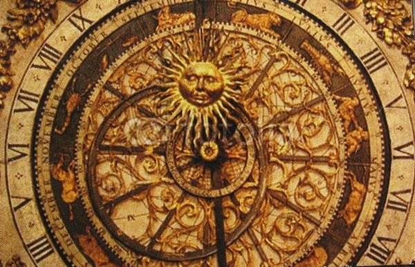 Cadran solaire ql al