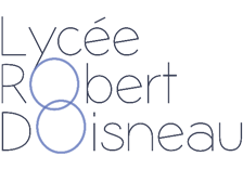 Logo lycee