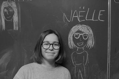 Naelle