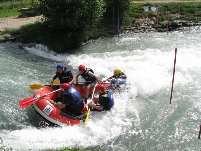 Rafting 3