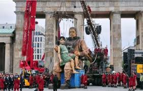 Royal de luxe berlin